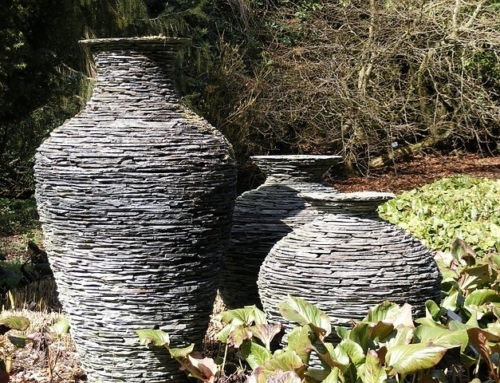 5 reasons to place art in your garden